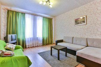 Аренда квартиры посуточно, Подольск, Улица Генерала Смирнова - Фото 2