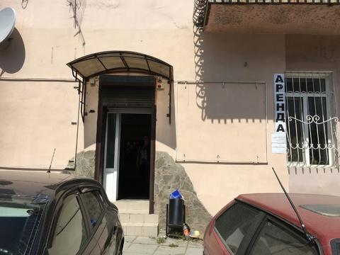 Офис с проходном месте Ялты - Фото 2
