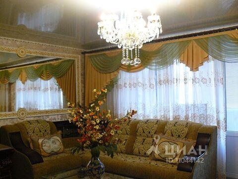 Продажа квартиры, Россошь, Репьевский район, Линейная улица - Фото 1