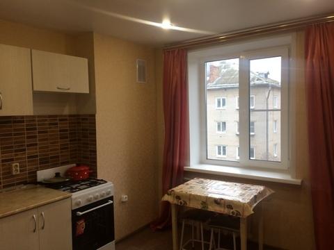 Продам 1-ю квартиру с ремонтом 4/5 этажного дома Ярославль - Фото 1