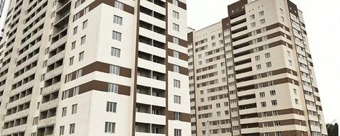 В продаже 1- комнатная квартира в ЖК «Среда-4» по ул. Антонова - Фото 1