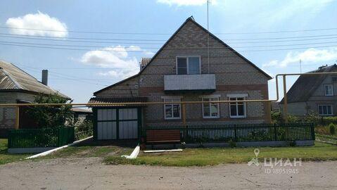 Продажа дома, Таловая, Таловский район, Ул. Советская - Фото 1
