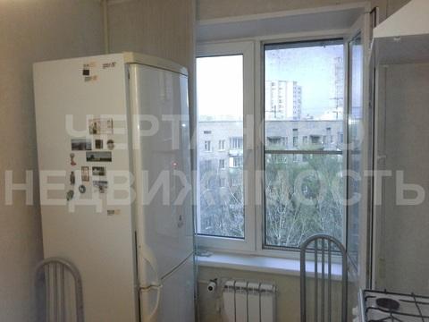 Квартира 2х ком. продаётся у метро Университет - Фото 5