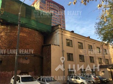 Продажа торгового помещения, м. Проспект Мира, Астраханский пер. - Фото 1