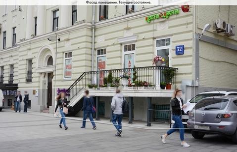 Продажа помещения свободного назначения 27.4 м2 - Фото 3