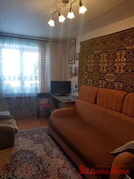 Продается 3-комнатная квартира в дос 38 в Хабаровске - Фото 5