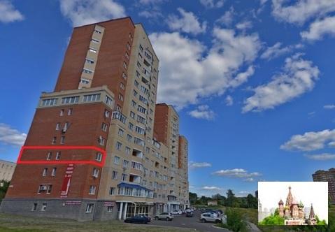 ЖК Пасейдон, 3-х комнатная квартира, 102 кв.м. - Фото 1