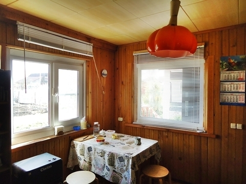 Продам дом 145 кв.м вблизи г. Истра, СНТ Сафонтьево - Фото 3