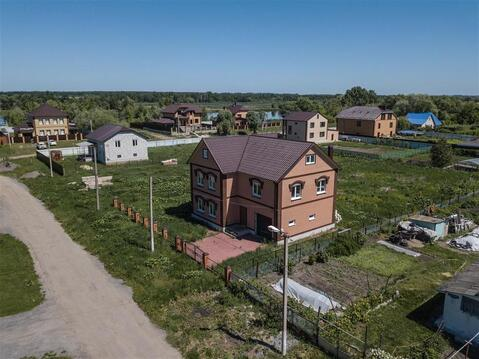 Продается дом (коттедж) по адресу г. Грязи, ул. Чкалова 4 - Фото 5