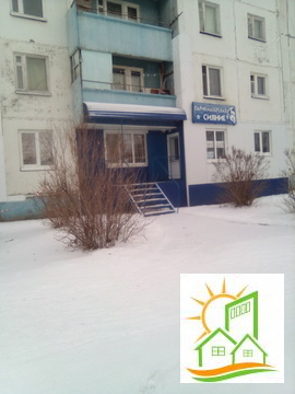 Коммерческая недвижимость, мкр. 2-й, д.1 к.15 - Фото 1