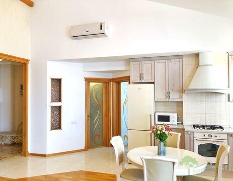Трёхкомнатная квартира в Симферополе - Фото 3