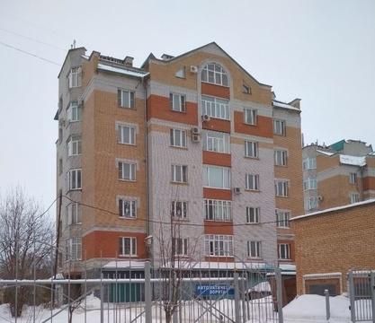 Продам 4 квартиру на Талвира, евро ремонт, Чебоксары - Фото 1