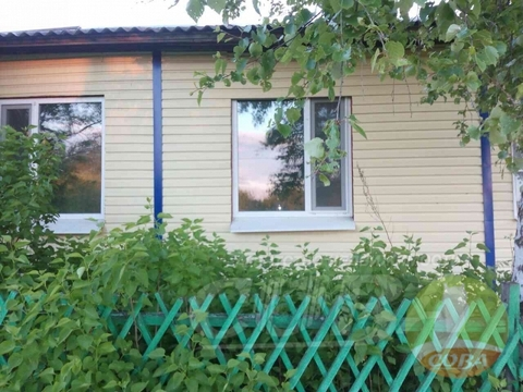 Продажа дома, Мехонское, Шатровский район - Фото 2