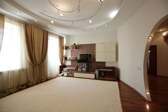 Продажа квартиры, Уфа, Ул. Мустая Карима - Фото 1