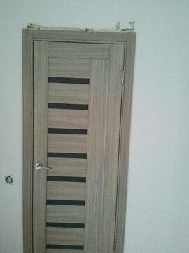 Однокомнатная в новом доме с ремонтом под ключ. Вокзальная 26а - Фото 2