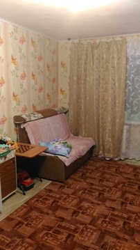 Комната 18 м2 в хорошем состоянии с водой - Фото 1