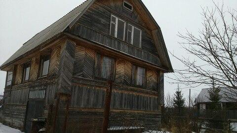 Продам дом в Ново Сергово. - Фото 2