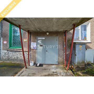 Продажа 3-к квартиры на 5/5 этаже на ул. Жуковского, д. 12 - Фото 3