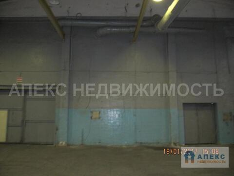 Аренда склада пл. 350 м2 м. Щелковская в складском комплексе в . - Фото 5