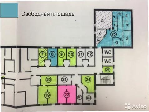 Офисное помещение, 20 м - Фото 2
