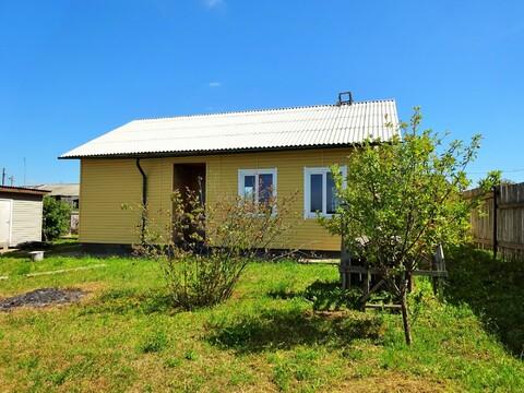 2 дома с баней в деревне Теряево Заокского р-на. - Фото 3