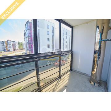 Продажа 1-к квартиры на 2/5 этаже на пр. Морозный, д. 9а - Фото 5