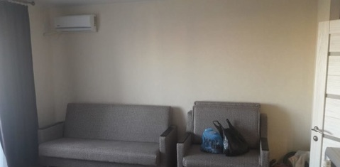 Сдам 1-к квартира-студия, 35 м2, (+лоджия)6/10 эт. - Фото 2