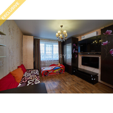 Продажа 1-к квартиры на 6/9 этаже на ул. Мелентьевой, д. 22 - Фото 1