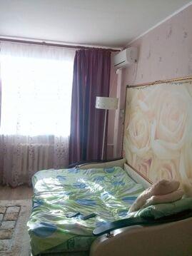 1-комнатная квартира 34 кв.м. 3/4 кирп на Комсомольская, д.4 - Фото 2