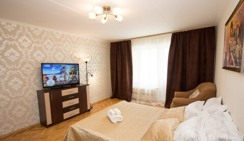 В долгосрочную аренду, чистая, светлая, уютная квартира. - Фото 2