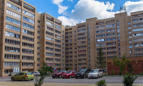 Аренда квартиры, Новосибирск, Ул. Тюленина, Аренда квартир в Новосибирске, ID объекта - 317702562 - Фото 1