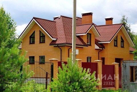 Продажа дома, Авдотьино, Волоколамский район, Улица Полевая - Фото 2