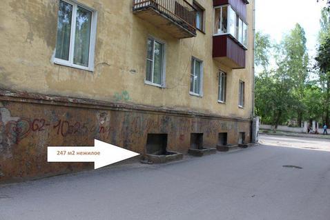 Коммерческая недвижимость: г.Липецк, Волгоградская улица - Фото 1