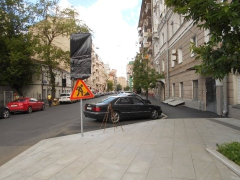 Продается квартира Москва, Тверская-Ямская 4-Я улица,2/11с2 - Фото 3