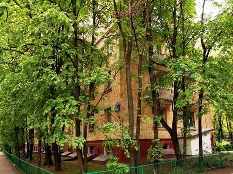 Продажа квартиры, м. Первомайская, Ул. Парковая 13-я - Фото 3