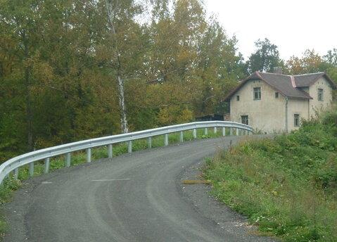Продается участок в 6 км от Карловы Вары! - Фото 5