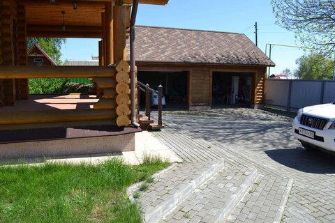Продам коттедж с евроремонтом в п. Алексеевка, Хвалынский район - Фото 4