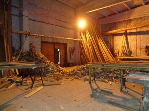 Производственно-складской комплекс в Заводском районе. - Фото 4