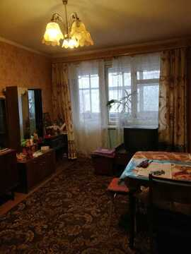 Продается 3-х комн.квартира, в г. Чехов - Фото 3