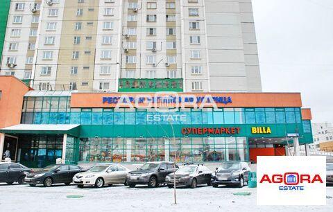 Продажа торгового помещения, м. Братиславская, Ул. Братиславская - Фото 3