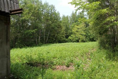 Продается земельный участок, с. Рощино, стд - Фото 1