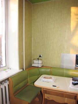 Продам 1к квартиру 38 кв. м. 3/5 ул.Б.Хмельницкого 22 - Фото 4