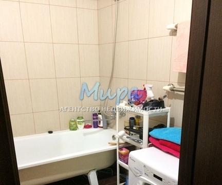 Продаётся отличная просторная однокомнатная квартира в новой Москве с - Фото 5