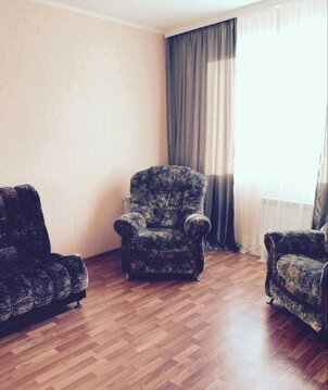 Уютная 2х к.квартира - Фото 5