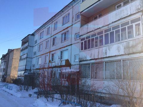 Кольчугино, Фурманова ул. - Фото 1