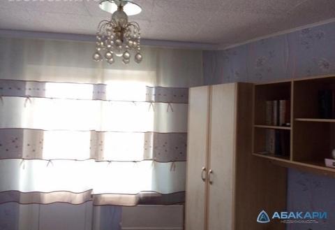 Аренда квартиры, Красноярск, Ул. Ключевская - Фото 1