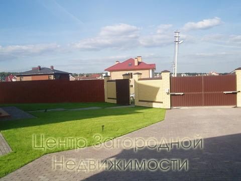 Дом, Калужское ш, 30 км от МКАД, Шишкин лес, в коттеджном поселке. . - Фото 4