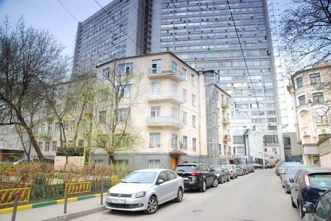 Офис район Арбата - Фото 1