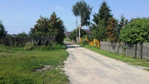 Продается участок в районе Березняки, СНТ Липовый остров - Фото 1