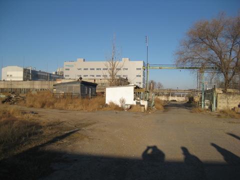Продажа производственного помещения, Волгоград, Ул. 40 лет влксм - Фото 2